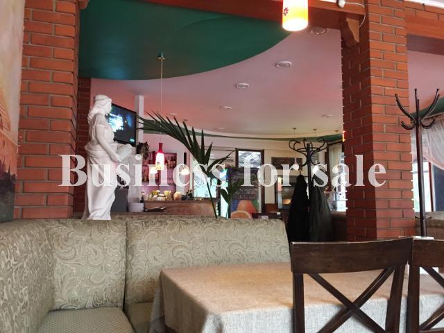 Продается Кафе на ул. Гайдара — 170 000 у.е. (фото №7)