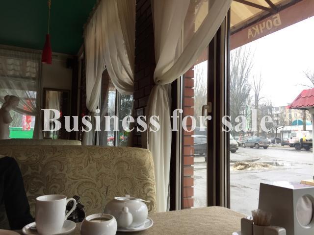 Продается Кафе на ул. Гайдара — 170 000 у.е. (фото №8)