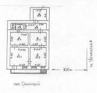 Продается Помещение на ул. Ониловой Пер. — 32 000 у.е. (фото №3)