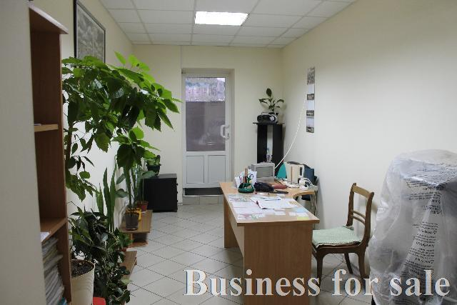 Продается Офис на ул. Петрова Ген. — 415 000 у.е. (фото №3)