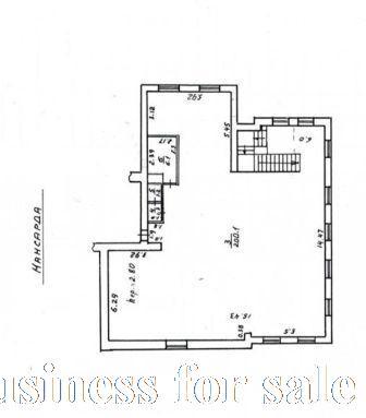 Продается Помещение на ул. Дерибасовская — 4 000 000 у.е. (фото №13)
