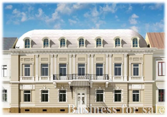 Продается Здание общего назначения на ул. Воронцовский Пер. — 4 500 000 у.е.