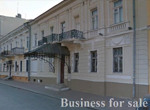 Продается Здание общего назначения на ул. Воронцовский Пер. — 4 500 000 у.е. (фото №3)