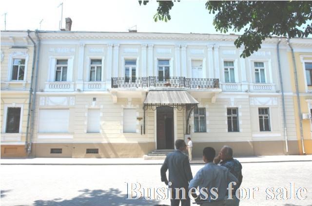 Продается Здание общего назначения на ул. Воронцовский Пер. — 4 500 000 у.е. (фото №4)