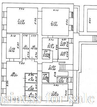 Продается Здание общего назначения на ул. Воронцовский Пер. — 4 500 000 у.е. (фото №6)