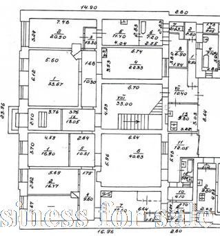 Продается Здание общего назначения на ул. Воронцовский Пер. — 4 500 000 у.е. (фото №7)