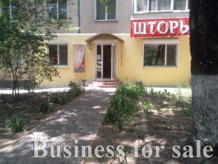 Продается Магазин на ул. Проспект Добровольского — 58 000 у.е.