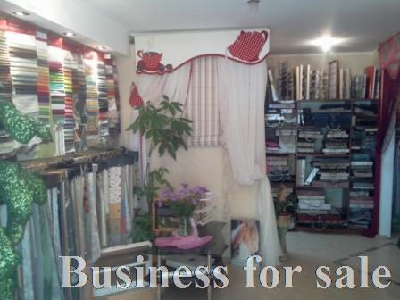 Продается Магазин на ул. Проспект Добровольского — 58 000 у.е. (фото №2)
