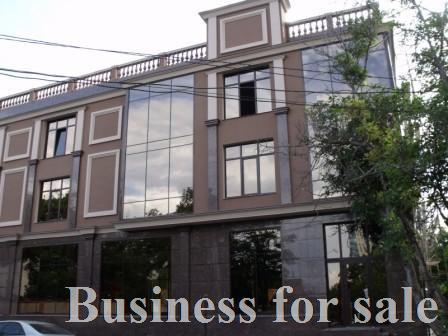 Продается Здание общего назначения на ул. Тенистая — 1 500 000 у.е.