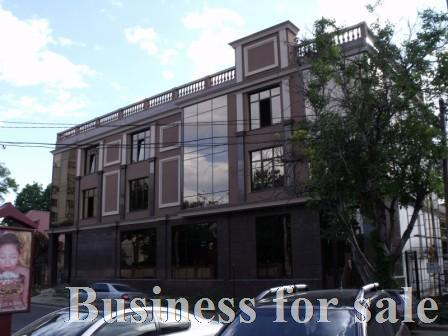Продается Здание общего назначения на ул. Тенистая — 1 500 000 у.е. (фото №2)