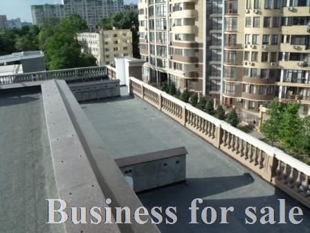 Продается Здание общего назначения на ул. Тенистая — 1 500 000 у.е. (фото №9)