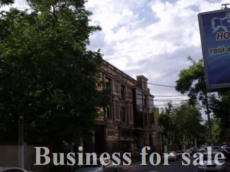 Продается Здание общего назначения на ул. Тенистая — 1 500 000 у.е. (фото №11)