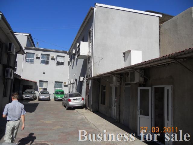 Продается Здание общего назначения на ул. Малая Арнаутская — 230 000 у.е. (фото №3)
