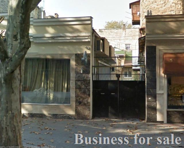 Продается Здание общего назначения на ул. Ришельевская — 186 000 у.е.