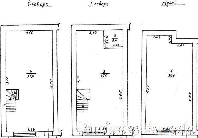 Продается Здание общего назначения на ул. Ришельевская — 186 000 у.е. (фото №5)
