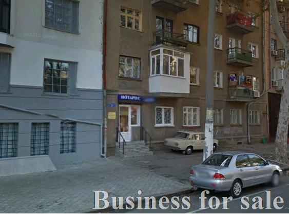 Продается Помещение на ул. Большая Арнаутская — 70 000 у.е.