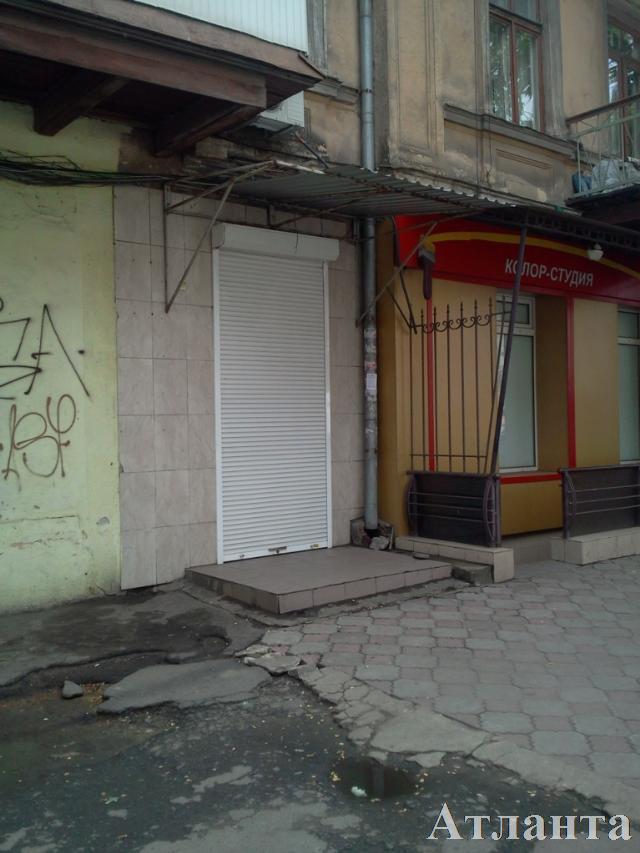 Продается Магазин на ул. Малая Арнаутская — 19 500 у.е.
