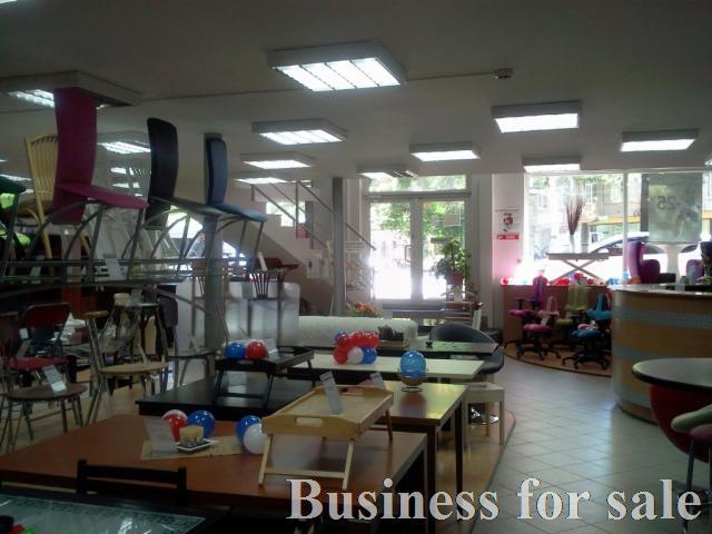 Продается Магазин на ул. Степовая — 470 000 у.е. (фото №7)