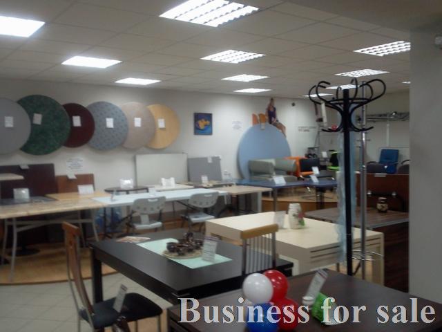 Продается Магазин на ул. Степовая — 470 000 у.е. (фото №8)