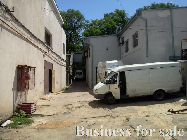Продается Магазин на ул. Степовая — 470 000 у.е. (фото №18)