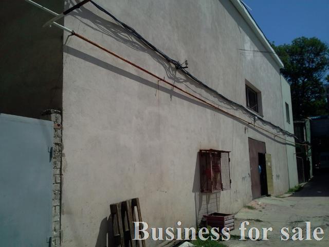 Продается Магазин на ул. Степовая — 470 000 у.е. (фото №19)
