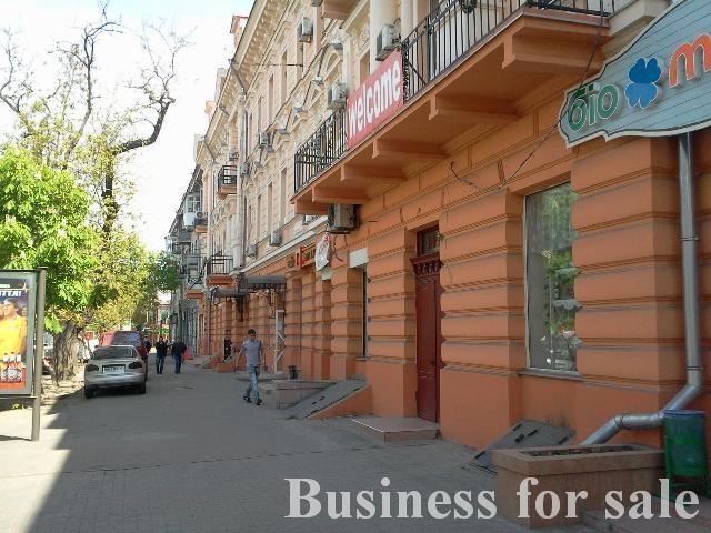 Продается Магазин на ул. Екатерининская — 310 000 у.е.