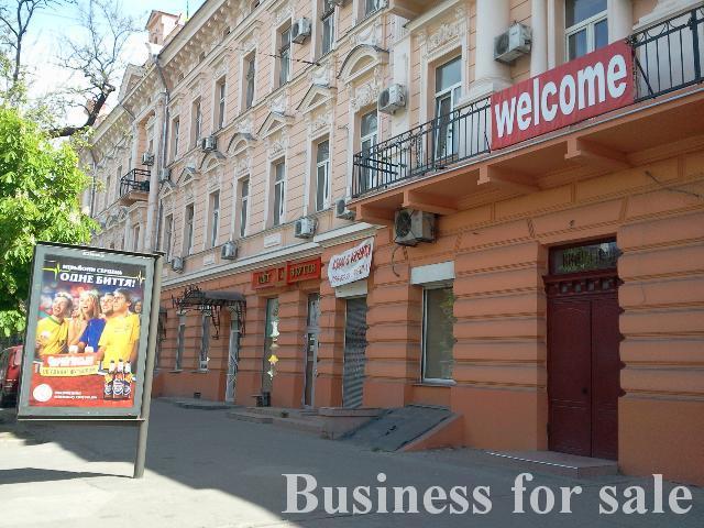 Продается Магазин на ул. Екатерининская — 310 000 у.е. (фото №2)