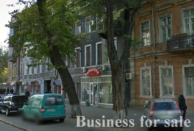 Продается Магазин на ул. Пастера — 140 000 у.е. (фото №2)