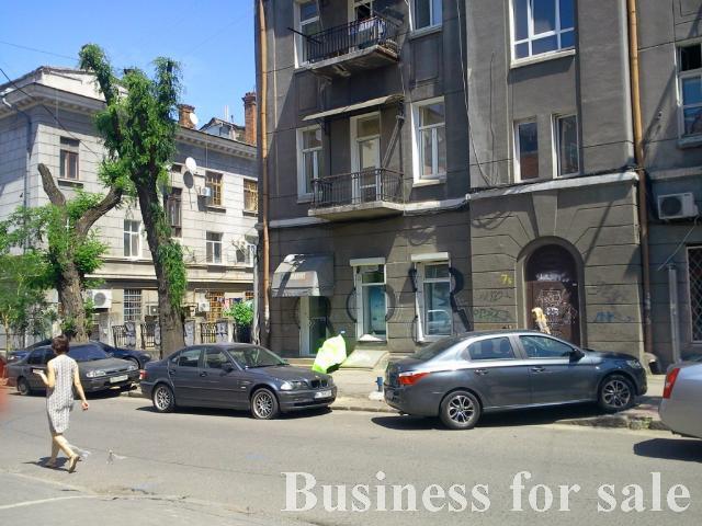 Продается Магазин на ул. Красный Пер. — 105 000 у.е.