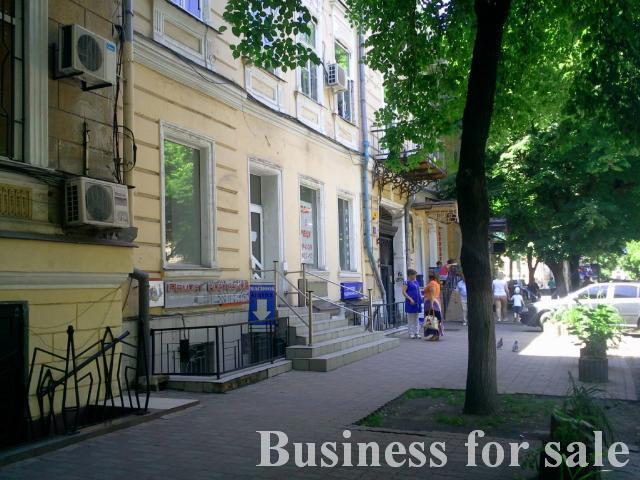 Продается Магазин на ул. Садовая — 750 000 у.е.