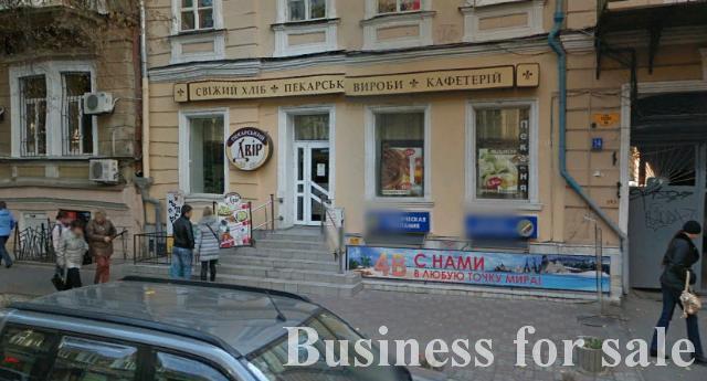 Продается Магазин на ул. Садовая — 750 000 у.е. (фото №2)