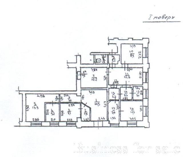 Продается Помещение на ул. Ришельевская — 500 000 у.е. (фото №2)