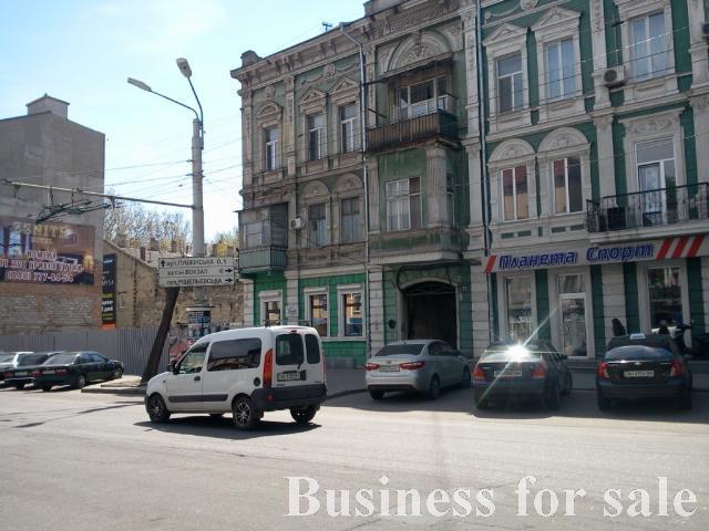 Продается Магазин на ул. Малая Арнаутская — 300 000 у.е. (фото №2)