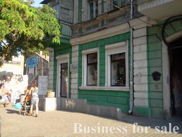 Продается Магазин на ул. Малая Арнаутская — 300 000 у.е. (фото №3)