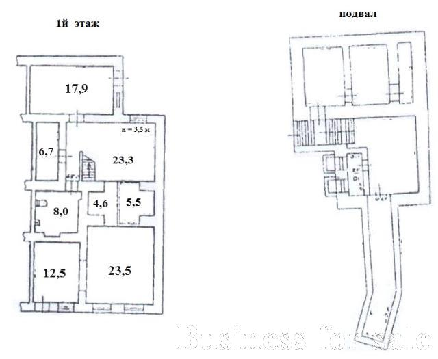 Продается Магазин на ул. Малая Арнаутская — 300 000 у.е. (фото №4)