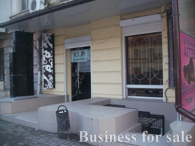 Продается Магазин на ул. Малая Арнаутская — 80 000 у.е. (фото №2)