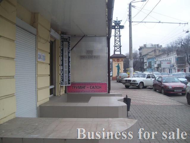 Продается Магазин на ул. Малая Арнаутская — 80 000 у.е. (фото №6)