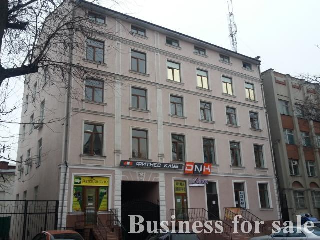 Продается Здание общего назначения на ул. Маланова Пер. — 4 500 000 у.е.