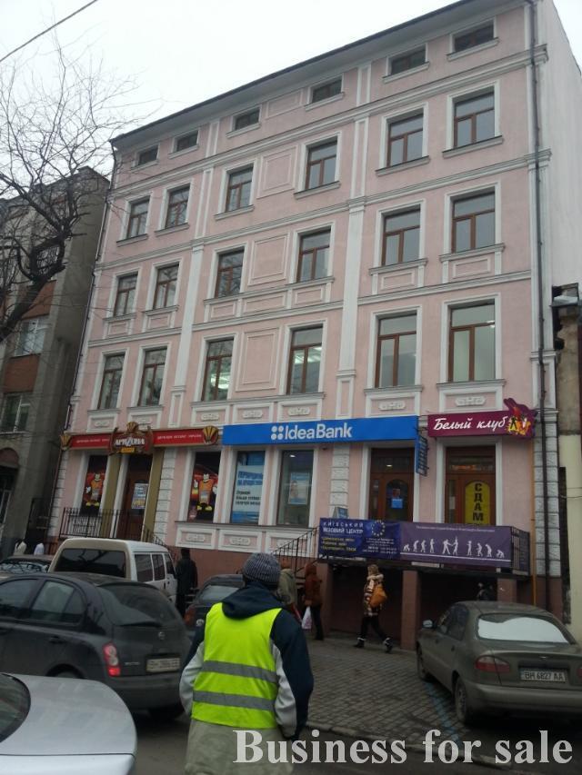 Продается Здание общего назначения на ул. Маланова Пер. — 4 500 000 у.е. (фото №2)