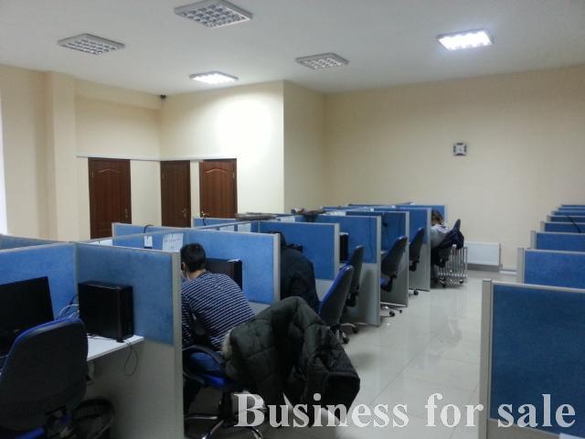 Продается Здание общего назначения на ул. Маланова Пер. — 4 500 000 у.е. (фото №4)