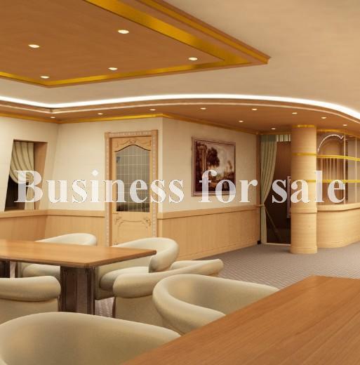 Продается Ресторан на ул. Приморская — 350 000 у.е. (фото №2)