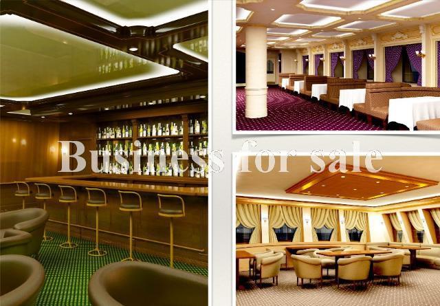 Продается Ресторан на ул. Приморская — 350 000 у.е. (фото №3)