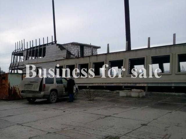 Продается Ресторан на ул. Приморская — 350 000 у.е. (фото №5)