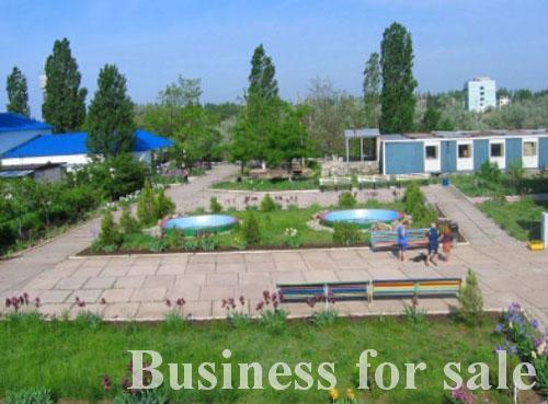Продается База отдыха — 750 000 у.е. (фото №3)