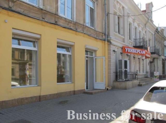 Продается Помещение на ул. Большая Арнаутская — 95 000 у.е.
