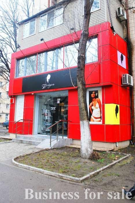 Продается Магазин на ул. Филатова Ак. — 185 000 у.е.