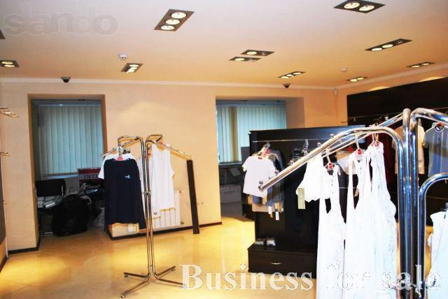 Продается Магазин на ул. Филатова Ак. — 185 000 у.е. (фото №5)