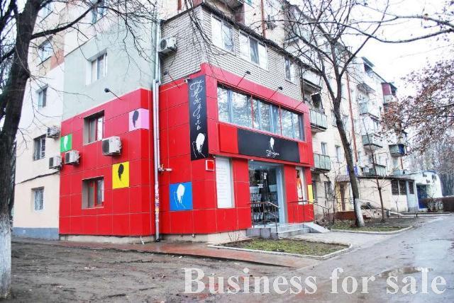 Продается Магазин на ул. Филатова Ак. — 185 000 у.е. (фото №6)