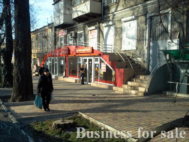 Продается Магазин на ул. Нежинская — 85 000 у.е.