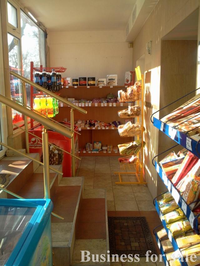 Продается Магазин на ул. Нежинская — 85 000 у.е. (фото №2)